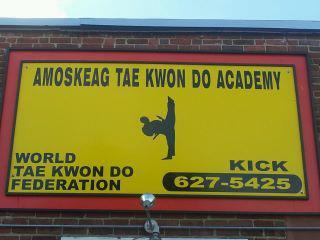 Amoskeag Tae Kwon Do Academy, 168 Amory Street, Manchester, New Hampshire, 03102, United States